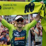 Perfekter Tag für die Titelverteidiger: Kienle und Bleymehl siegen erneut