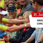 "Absage ""hep Challenge Heilbronn powered by Audi"" 2020"